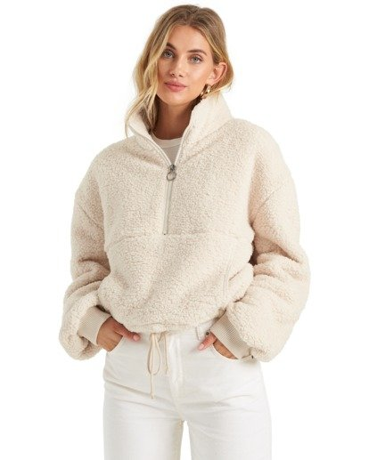 2 Time Off - Polar para Mujer Blanco U3WA16BIMU Billabong