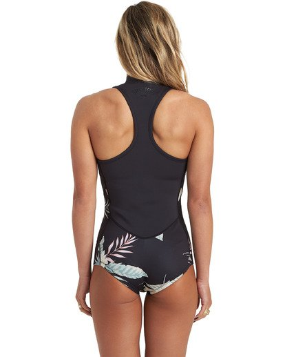2 Surf Capsule Salty Dayz - Springsuit for Women  U41G33BIF0 Billabong