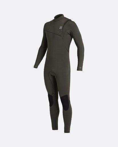 0 Furnace Natural 4/3mm- Wetsuit for Men Black U44M50BIF0 Billabong