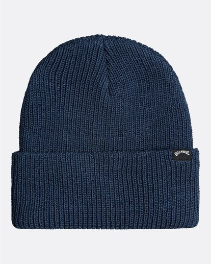 0 Arch - Beanie for Men Blue U5BN25BIF0 Billabong