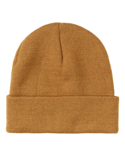 1 Stacked - Gorro para Hombre Marron U5BN27BIF0 Billabong