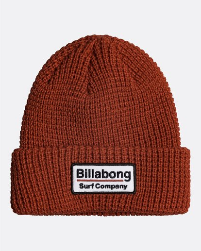 0 Walled - Beanie for Men  U5BN29BIF0 Billabong