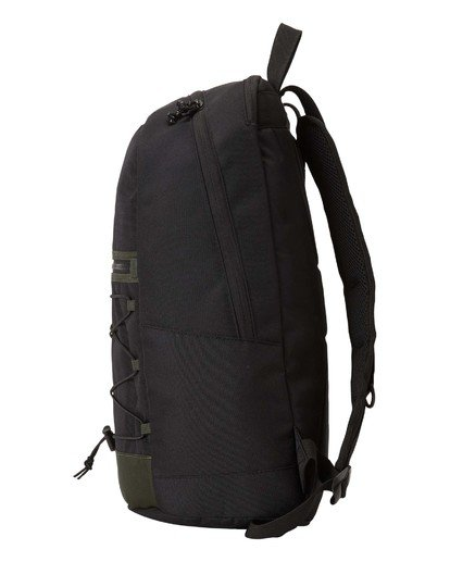 2 Adventure Division Collection Axis Day Pack - Backpack for Men Black U5BP05BIF0 Billabong