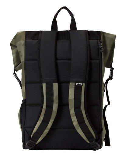 1 Adventure Division Collection Venture Pack - Backpack for Men Camo U5BP10BIF0 Billabong