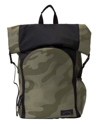 0 Adventure Division Collection Venture Pack - Mochila para Hombre Camo U5BP10BIF0 Billabong