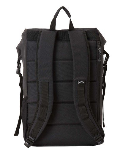 2 Adventure Division Collection Venture Pack - Backpack for Men Grey U5BP10BIF0 Billabong