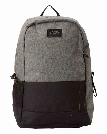 0 Command Lite - Backpack for Men Grey U5BP15BIF0 Billabong