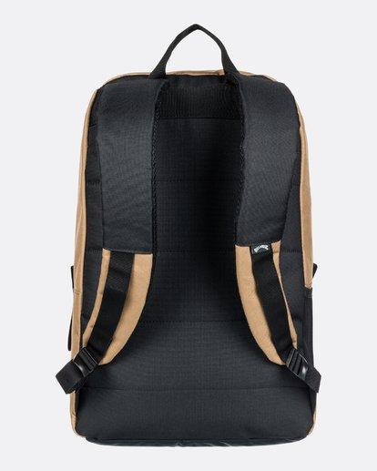 3 Command Lite - Backpack for Men Red U5BP15BIF0 Billabong