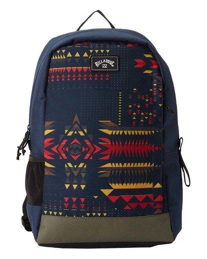 0 Command Lite - Backpack for Men Orange U5BP15BIF0 Billabong
