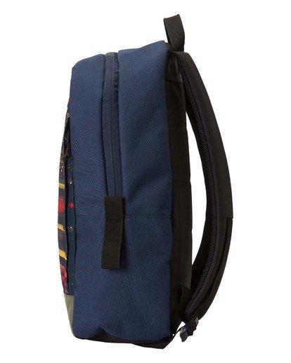 2 Command Lite - Backpack for Men Orange U5BP15BIF0 Billabong