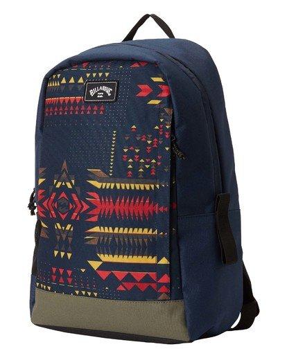 3 Command Lite - Backpack for Men Orange U5BP15BIF0 Billabong
