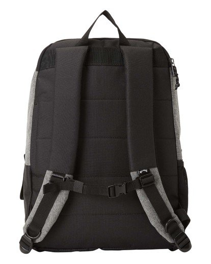1 Command Skate - Backpack for Men Grey U5BP16BIF0 Billabong