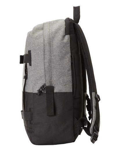 2 Command Skate - Backpack for Men Grey U5BP16BIF0 Billabong