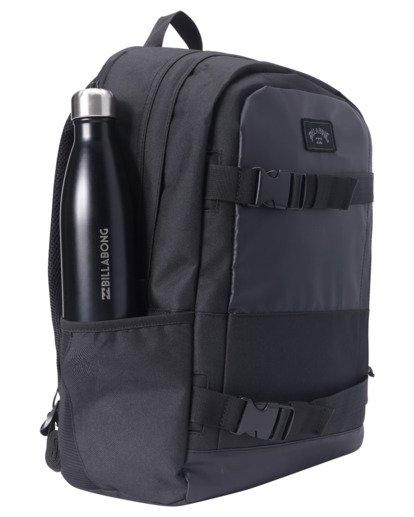 5 Command Skate - Backpack for Men Grey U5BP16BIF0 Billabong