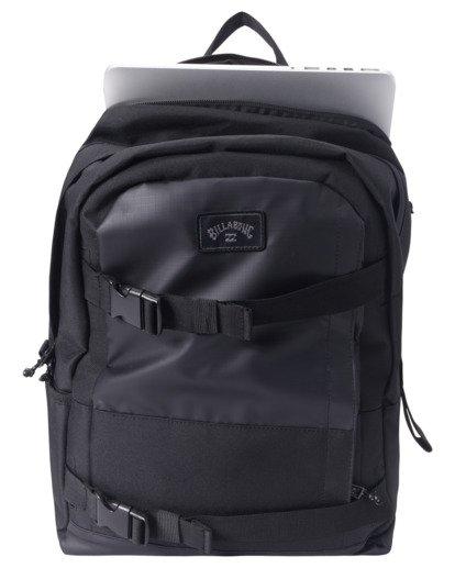 7 Command Skate - Backpack for Men Grey U5BP16BIF0 Billabong