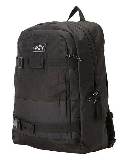 2 Command Skate - Backpack for Men Grey U5BP16BIF0 Billabong