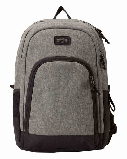 0 Command Pack - Backpack for Men Grey U5BP17BIF0 Billabong