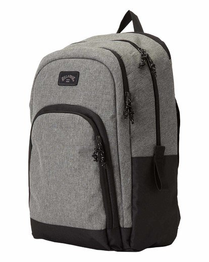 3 Command Pack - Backpack for Men Grey U5BP17BIF0 Billabong