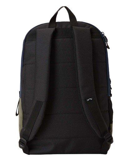 1 Command Pack - Backpack for Men Orange U5BP17BIF0 Billabong