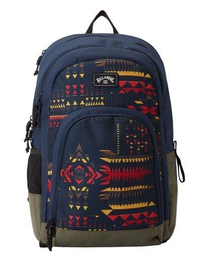 0 Command Pack - Backpack for Men Orange U5BP17BIF0 Billabong