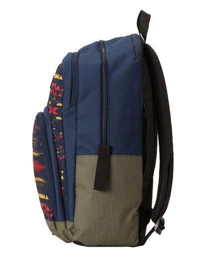 2 Command Pack - Backpack for Men Orange U5BP17BIF0 Billabong
