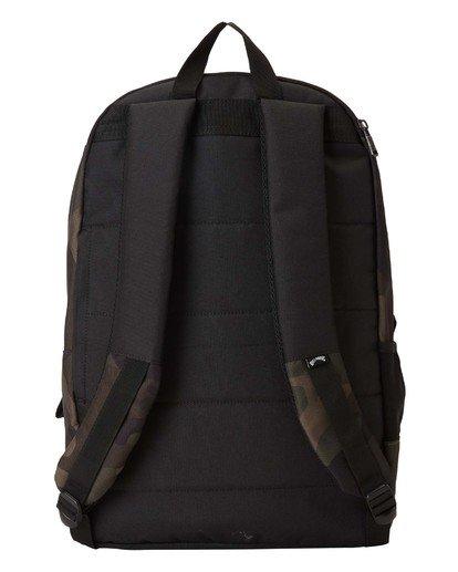 1 Command Pack - Backpack for Men Camo U5BP17BIF0 Billabong