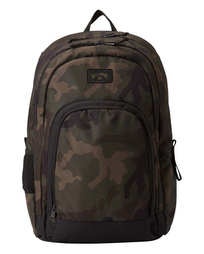0 Command Pack - Backpack for Men Camo U5BP17BIF0 Billabong