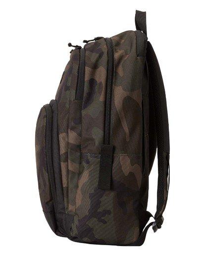 2 Command Pack - Mochila para Hombre Camo U5BP17BIF0 Billabong