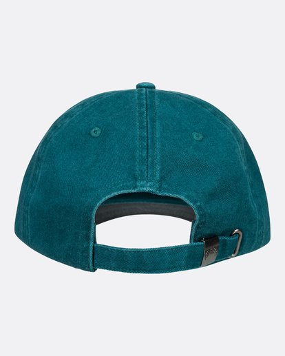 2 Wave Wash Arching - Strapback Cap for Men  U5CS03BIF0 Billabong