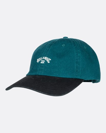 1 Wave Wash Arching - Strapback Cap for Men  U5CS03BIF0 Billabong