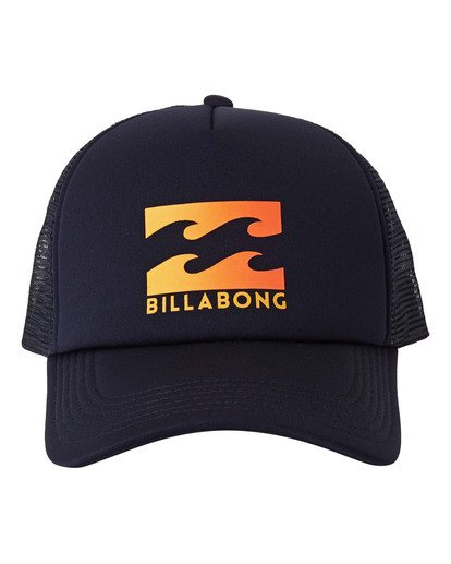 0 Podium - Gorra Trucker para Hombre  U5CT01BIF0 Billabong