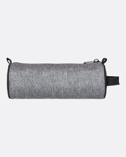 1 Barrel - Pencil Case Grey U5PE01BIF0 Billabong