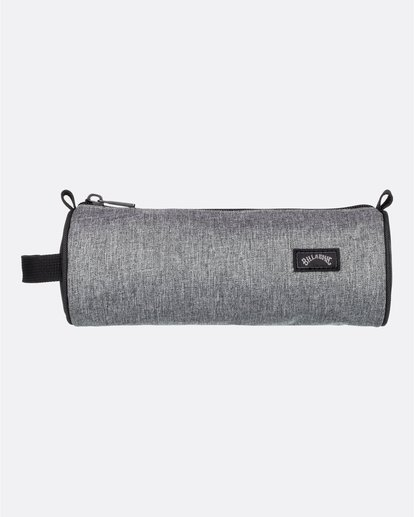 0 Barrel - Pencil Case Grey U5PE01BIF0 Billabong