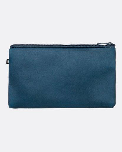 1 Shorebreak - Estuche para lápices para Hombre Azul U5PE02BIF0 Billabong