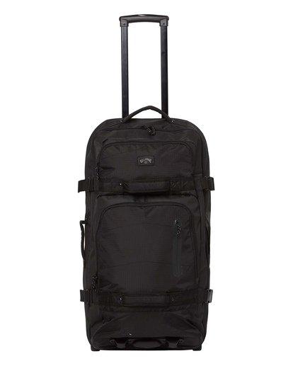 0 Booster 110L Travel - Koffer mit Rollen für Männer Grau U5TV01BIF0 Billabong