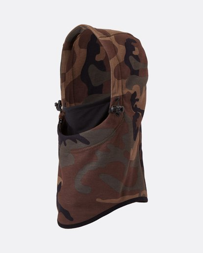 1 Hunter - Water-Resistant Hood for Men  U6BC02BIF0 Billabong