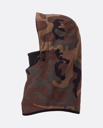 2 Hunter - Water-Resistant Hood for Men  U6BC02BIF0 Billabong