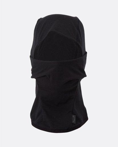 3 Expedition - Gorro/Máscara protectora para Hombre Negro U6BC03BIF0 Billabong