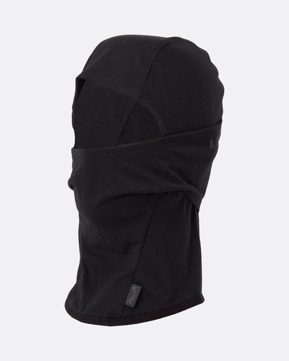 5 Expedition - Gorro/Máscara protectora para Hombre Negro U6BC03BIF0 Billabong