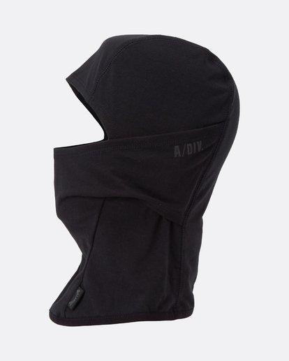 6 Expedition - Gorro/Máscara protectora para Hombre Negro U6BC03BIF0 Billabong