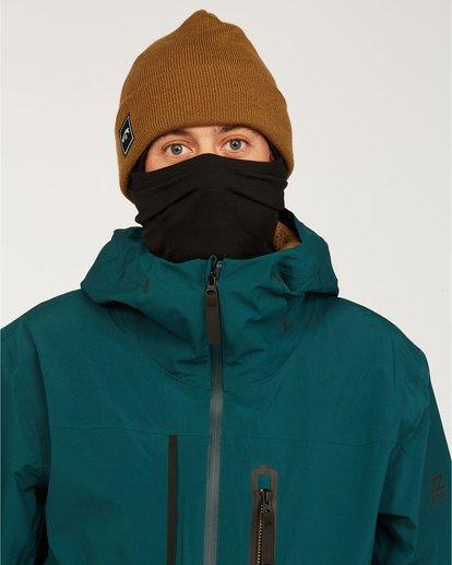 0 Expedition - Gorro/Máscara protectora para Hombre Negro U6BC03BIF0 Billabong