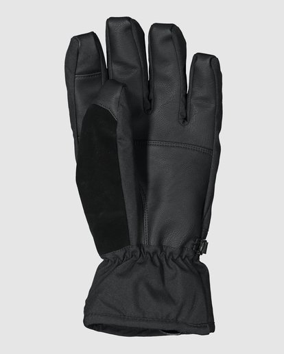 1 Kera Gloves Black U6GL02S Billabong