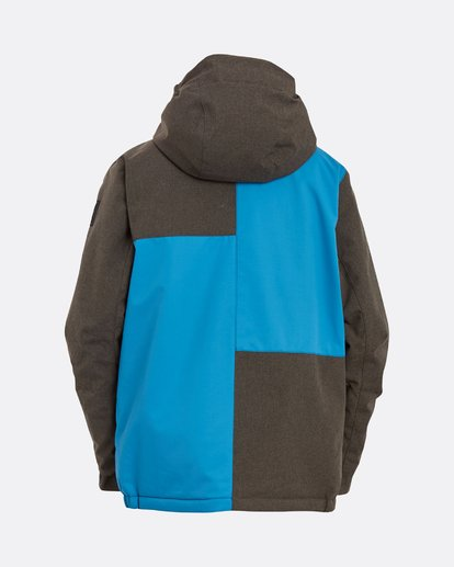 1 Arcade - Jacke für Jungen Blau U6JB20BIF0 Billabong