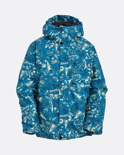 0 Arcade - Jacket for Boys  U6JB20BIF0 Billabong
