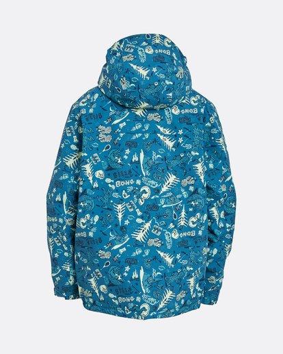 1 All Day - Jacke für Jungen  U6JB21BIF0 Billabong