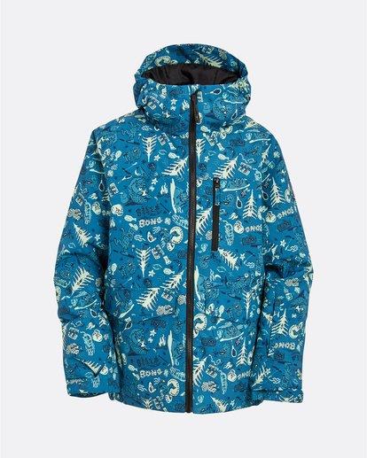0 All Day - Jacke für Jungen  U6JB21BIF0 Billabong