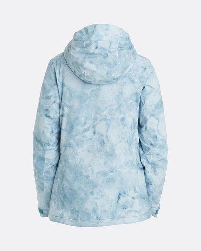 11 Adventure Division Collection Eclipse - Jacket for Women Multicolor U6JF22BIF0 Billabong