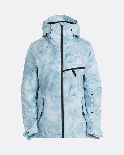 10 Adventure Division Collection Eclipse - Jacket for Women Multicolor U6JF22BIF0 Billabong