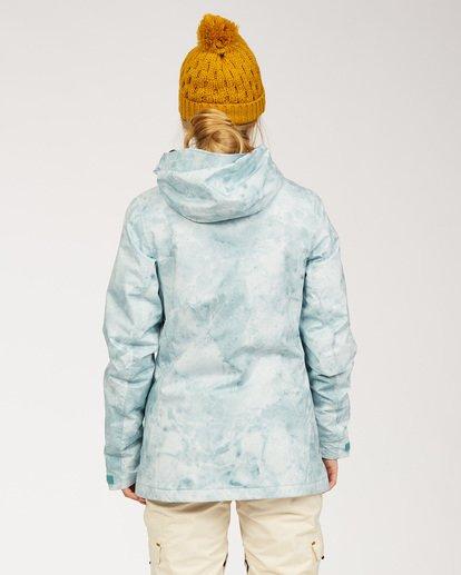 3 Adventure Division Collection Eclipse - Jacket for Women Multicolor U6JF22BIF0 Billabong
