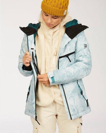 5 Adventure Division Collection Eclipse - Jacket for Women Multicolor U6JF22BIF0 Billabong